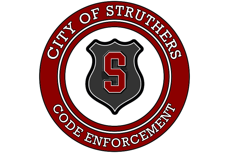 Struthers Code Enforcement