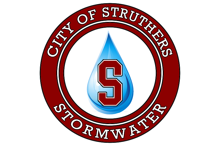 City of Struthers Stormwater Management
